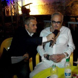 C.Testi e M.Marini intervistano Califano