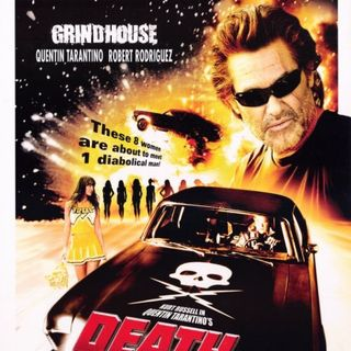 T&V: Death Proof
