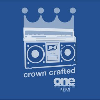 Crown Crafted Music Series-Regina Del Carmen, Joe Blaq and Church Boii