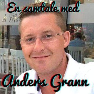 #59 Anders Granns historie