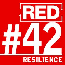 RED 042: Increase Your Staying Power