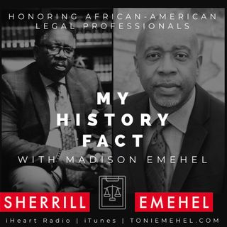 My History Fact | Honoring Black Attorneys