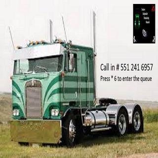 The Independent Truckers