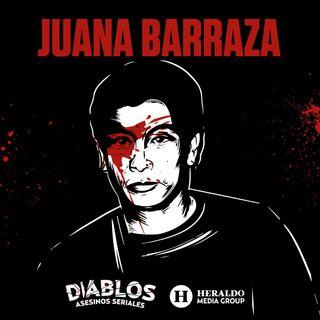 Juana Barraza Sampeiro: La mataviejitas de México | Diablos