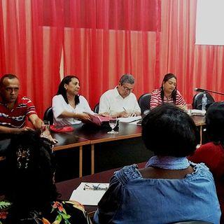Declaraciones de Reynol Pérez Fonticoba, Vicecontralor General
