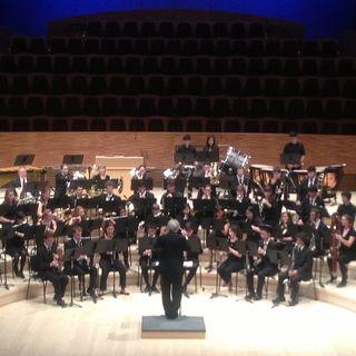 Teatro Civico di Sinnai: Stanford Wind Synphony