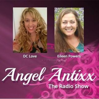 Angel Antix