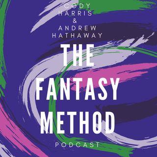 Episode 4: Andrew Luck not so lucky?