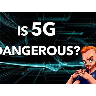 Mitchell Rabin's Round Table on the Dangers of 5G Technology