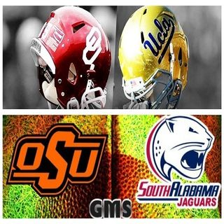 OU & OSU College Football Promo Week 2