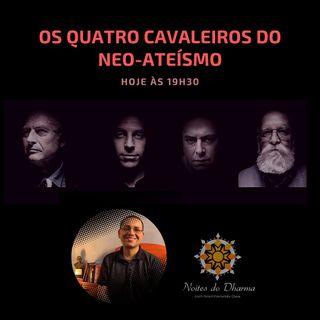 Os quatro cavaleiros do neo ateísmo