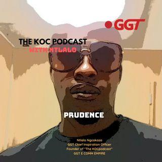 KoC prudence