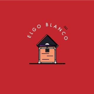 No Dig No Fun 003 - Elgo Blanco Valkoinen