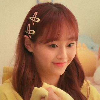 kim jiwoo-paper hearts