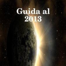 Presentazione della Guida al 2013