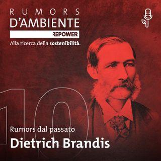 Dietrich Brandis: un botanico tedesco nell'India coloniale