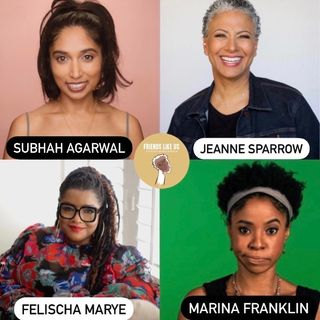 Trauma Free Stories Of Color Matter