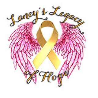 Laney's Legacy Of Hope fights High Risk Pediatric Cancer