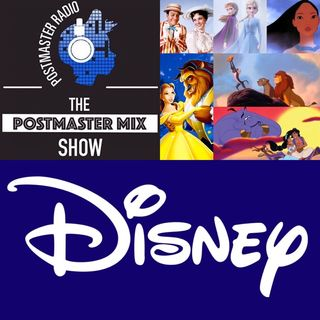 The Postmaster Mix: Disney Edition