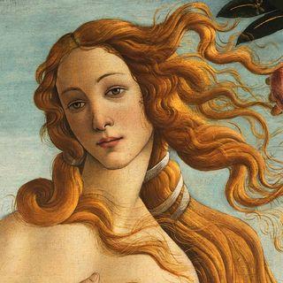 Venere in Pelliccia - puntata aprile 2021