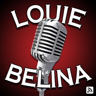 Zone 1150 - Louie Belina Show