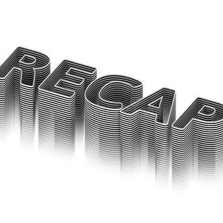 RE-CAP (Pre-Rec)