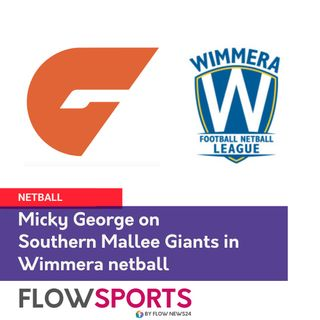 Mickey George reviews round 3 and previews round 4 of Wimmera netball