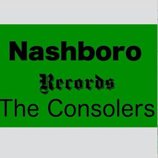 The Consolers - I Thank God...4/15/20, 5.14 PM