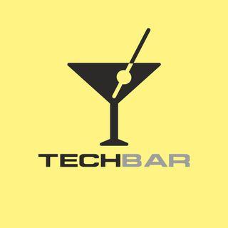 Techbar - Puntata 1 - Prodrive e E-Sports