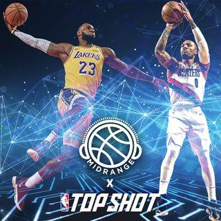Alla Scoperta di NBA Top Shot