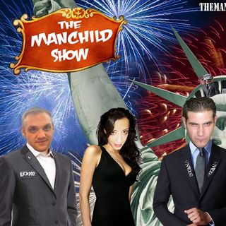 The ManChild Show - 4th of July Special