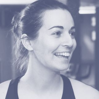 Episode 162 - with Laura Penhaul - Pacific Ocean Rower, Physio and Elite Performance Manager