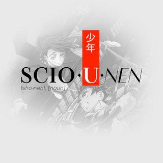 Ep. 2 - Gli Shōnen tra ricordi e nuove frontiere