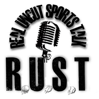 R.U.S.T LiveStream Podcast