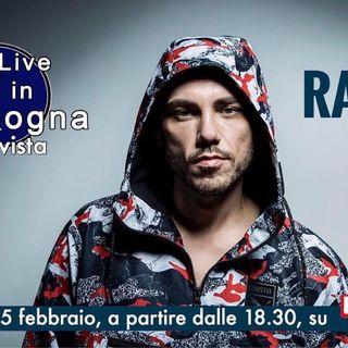 Intervista a Raige (25/02/2017)