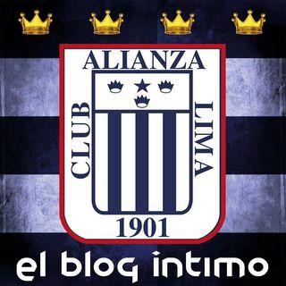 EBI En Caliente | Alianza Lima 1 - Universitario 1 | Descentralizado 2016 - Liguilla B | Fecha 34