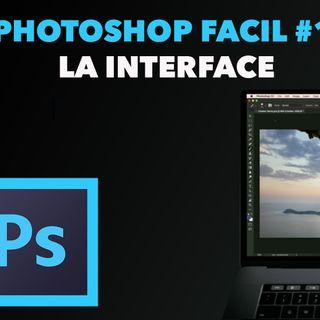 Curso Photoshop #1 La interface