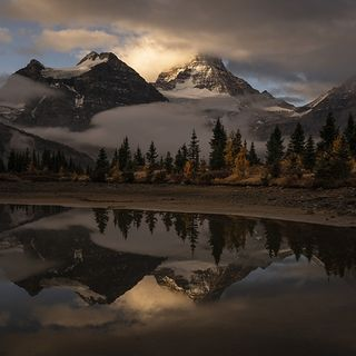 Night Photography in the Rockies, with Rachel Jones Ross; OPTIC All-Stars Preview