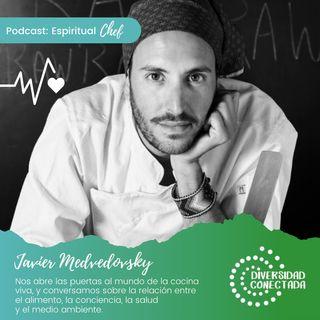 Espiritual Chef - La relación entre alimento, conciencia, salud y medio ambiente
