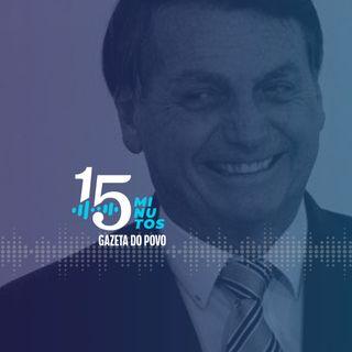 O que explica a popularidade de Bolsonaro