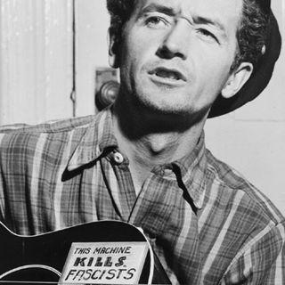 Lo spirito di Woody Guthrie