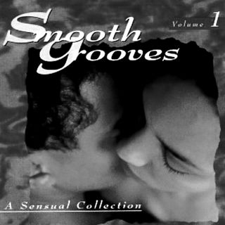 Backyard Podcast music sessions:Smooth grooves vol 1