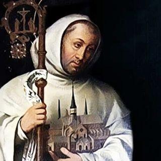 II Domingo de Cuaresma. San Román, abad