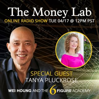 "Episode #59 - ""Chances to Change the Rest of Your Life"" with guest Tanya Pluckrose"