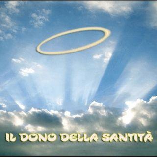 La vita dei Santi