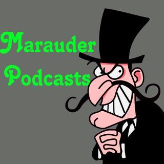 Marauder Podcasts