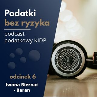 Iwona Biernat-Baran - Faktura VAT w kontekście nowego JPK