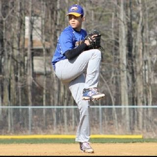 North Brunswick Baseball vs. Woodbridge