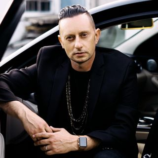 Bryan Popin Interview And Music