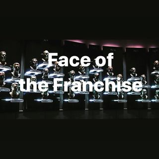 Face of the Franchise Ep.8